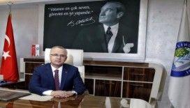 Başkan Kayda görevdeki 6. yılını değerlendirdi
