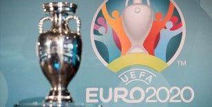 EURO 2020 play-off maçları eylüle ertelendi