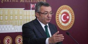 CHP Grup Başkanvekili Altay, infaz düzenlemesine ilişkin kanun teklifini değerlendirdi