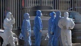 Ukrayna'da karantinadan kaçanlara hapis cezası