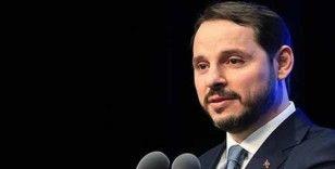 Bakan Albayrak: 'İşini, gelirini kaybeden vatandaşlarımızın sorunlarını çözmek için var gücümüzle uğraşacağız'
