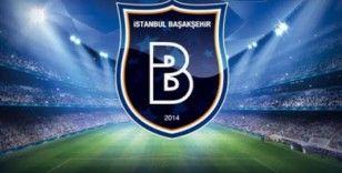 Medipol Başakşehirli futbolculardan 'evde kal' çağrısı