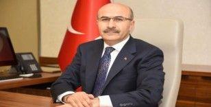 """Vali Demirtaş: """"Bu zor günleri el ele vererek atlatacağız"""""""