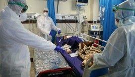 İran'da koronavirüsünden ölenlerin sayısı 3 bin 36'ya yükseldi