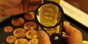 Altının kilogramı 340 bin 500 liraya yükseldi