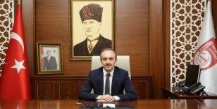 Vali Cüneyt Epcim, Milli Dayanışma Kampanyasına güçlü destek istedi