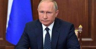Putin: Rusya'da koronavirüsle ilgili durum zorlaşıyor