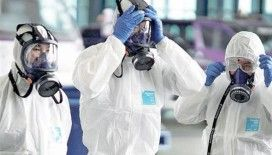 Rusya'da koronavirüsten ölenlerin sayısı 24'e yükseldi