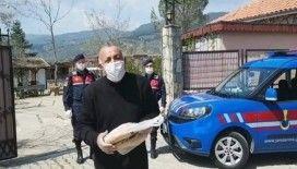 Ünlü söz yazarı Kazdağları'nda 3 gün ekmeksiz kaldı