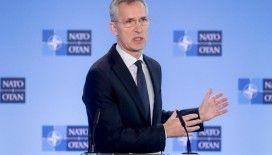 NATO, Koronayla mücadelede Türkiye yardımlarına dikkat çekti