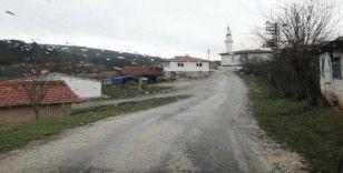 Ketenlik köyündeki 14 günlük karantina sona erdi