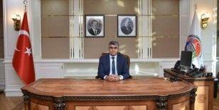 Vali Gürel Karabük'ün kuruluşunu kutladı