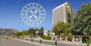 Hazine ve Maliye Bakanlığı misafirhanelerini sağlık çalışanlarına açtı