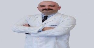 Korona günlerinde KOAH ve astım hastaları ilaçlarını kesmemeli