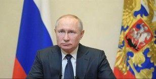 Kremlin: Putin bugün yeni bir ulusa sesleniş konuşması yapacak