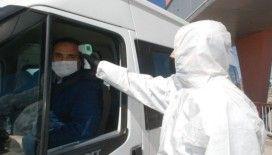 Tokat'ta bin 200 kişilik ceza evinde korona virüs vakasına rastlanmadı