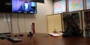 (Özel) Çin İstanbul Başkonsolos Vekili Chen Su'dan aşı açıklaması