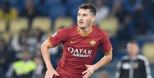 Romalı futbolcu Mert Çetin İtalya'daki karantinayı değerlendirdi