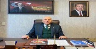 AK Parti'li Kartal'dan '2 Nisan' mesajı