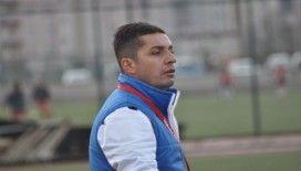 Kocasinan Ülküspor Antrenörü İbrahim Sungur: