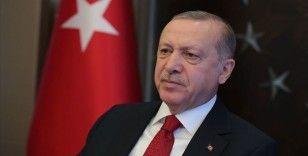 Erdoğan: 'Kovid-19 hastalığı döneminde belediyelerimize çok daha önemli görevler düşüyor'
