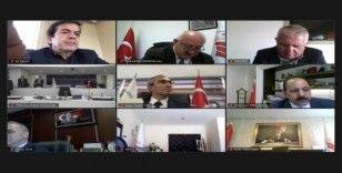 ATB Başkanı Çandır'dan Tarım Bakanı'na 13 maddelik  'Can suyu' raporu
