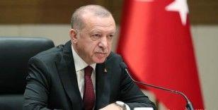 Cumhurbaşkanı Erdoğan'dan, İspanya Başbakanı'na mektup