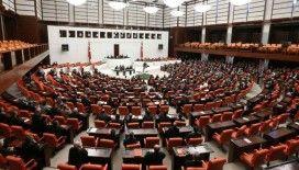 AK Parti ve MHP, CHP, İYİ Parti ve HDP temsilcileri ile infaz hükümlerinde değişikliği içeren kanun teklifini görüştü