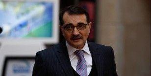 Bakan Dönmez'den Milli Dayanışma Kampanyası'na destek olan enerji sektörüne teşekkür