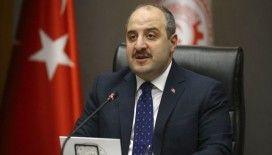 Bakan Varank: 'COVID-19 Platformu altında 7 aşı projesi yer alıyor'