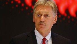 Kremlin Sözcüsü Peskov: 'Yeni bir OPEC anlaşması gündemde yok'