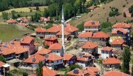 Çankırı'da Kamış köyü denetimleri sürüyor