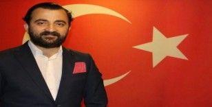 Baro Başkanı Aktürk'ten Dünya Otizm Farkındalık Günü mesajı