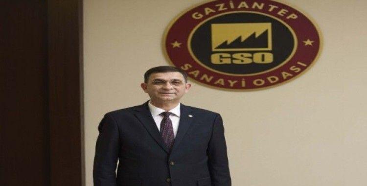 Gaziantep'in mart ayı ihracat rakamları açıklandı