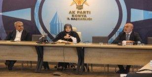 Konya'daki vakaların çoğu yurt dışı kaynaklı, yurtların geneli boşaltıldı