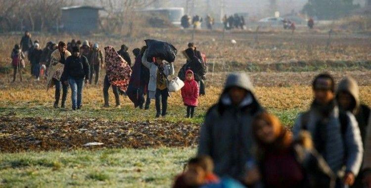 Covid-19 tehlikesine karşı Berlin, Yunanistan'dan bin 500 mülteciyi kabul etmeye hazırlanıyor