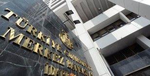 Finansal kesim dışı firmaların net döviz pozisyonu açığı ocakta azaldı