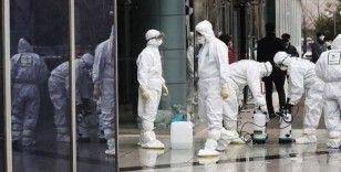 Japonya'da koronavirüsüne karşı yeni önlem planı