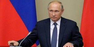 Putin'den küresel petrol üretim kısıntısı için 'ortaklık çağrısı'