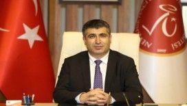 NEVÜ Rektörü Prof. Dr. Semih Aktekin'den  öğrencilere mesaj