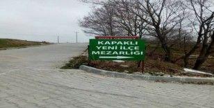 """Tekirdağ'da """"Başka ülkede yaşayamam"""" dedirten fotoğraf"""