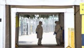 İsrail'de Kovid-19'dan ölenlerin sayısı 39'a yükseldi
