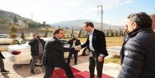 Yeni Malatyaspor 'lig devam edecek' düşüncesiyle hareket ediyor