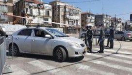 İsrail Koronavirüs nedeniyle Bney Brak kentini karantina altına aldı