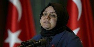 Bakan Selçuk: 'Milli Dayanışma Kampanyası'na nakdi bağış 900 milyon lirayı aştı'