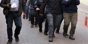 Gaziantep'te eylem hazırlığındaki 4 PKK/KCK mensubu yakalandı