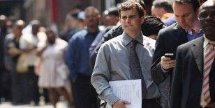 ABD'de Nisan sonuna kadar 20 milyon kişi işsiz kalabilir