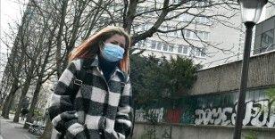 Fransa'da Kovid-19'la mücadelede 'maske' ve 'yatak' engeli