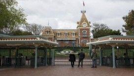 Ünlü eğlence parkı Disneyland çalışanlarına izin verdi