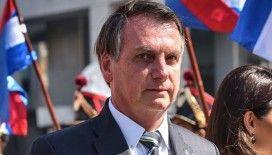 Brezilya Devlet Başkanı'ndan Kovid-19 nedeniyle getirilen plaj yasağına 'diktatörce' yorumu